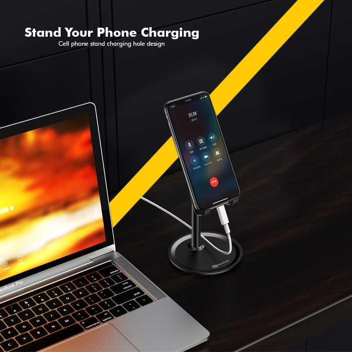 Desktop Stand