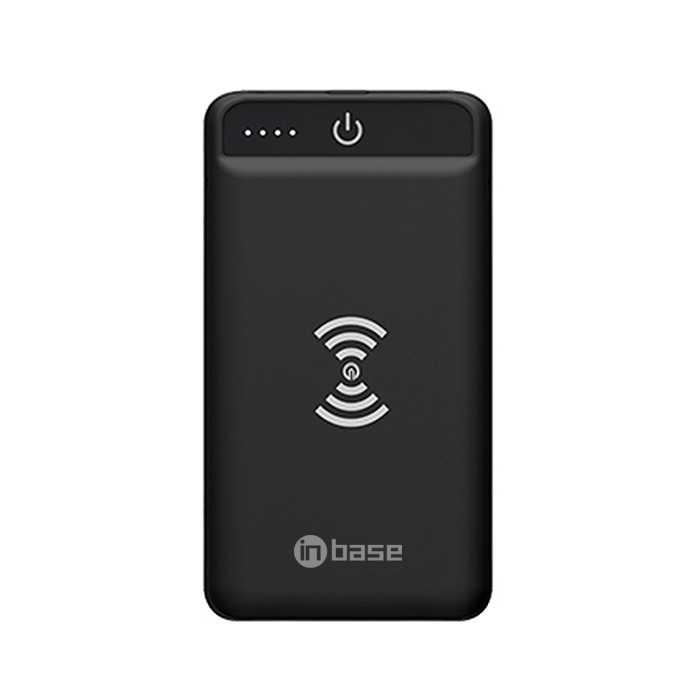 Wireless 8000mAh