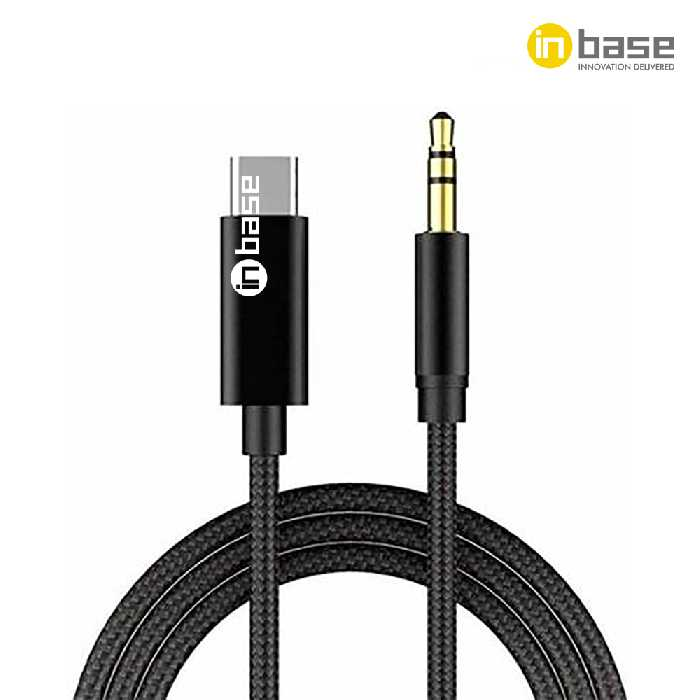 Inbase Type-C to 3.5 mm Aux 1.5 Meter Cable
