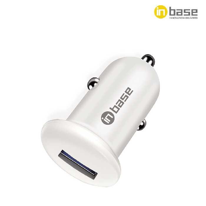 Mushroom QC 3.0 Single USB