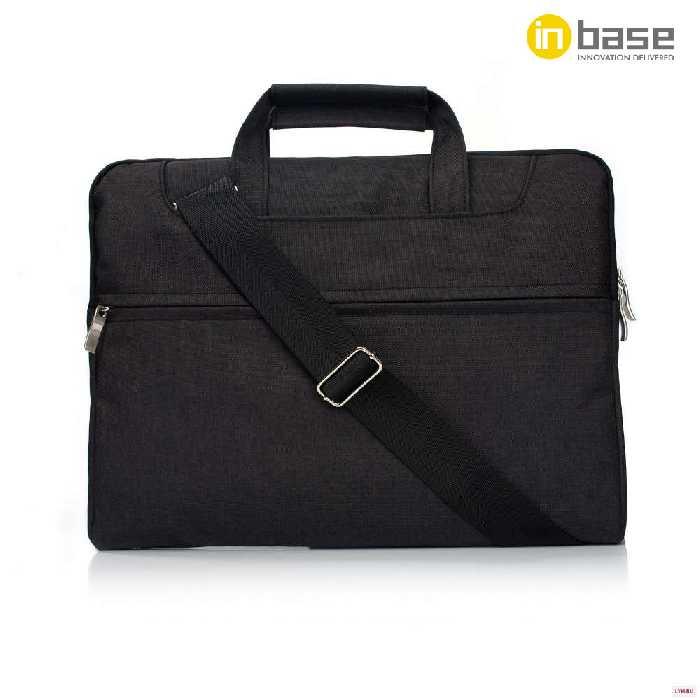 Denim Bag for Laptops and Tablets
