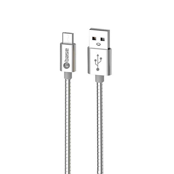 Ultra Tough Metal Series Micro Cable-  1.2M