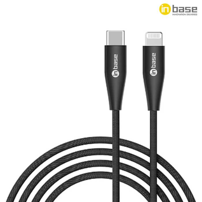 Type C - L Cable - MFI Certified Powerline 1.5M