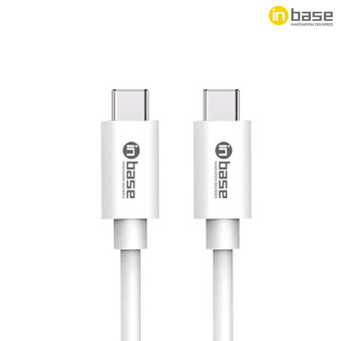 Type C - C Cable - Ultra Tough 18W Fast Charge 1.2M
