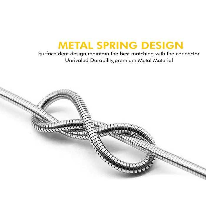 Ultra Tough Metal Series  Type C Cable - 1.2M