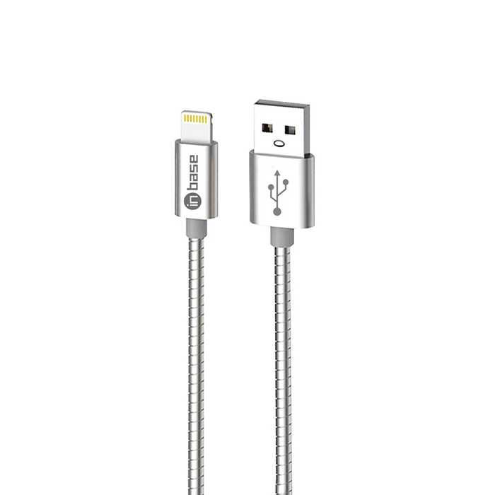 Ultra Tough Metal Series  Lightning Cable 1.2M