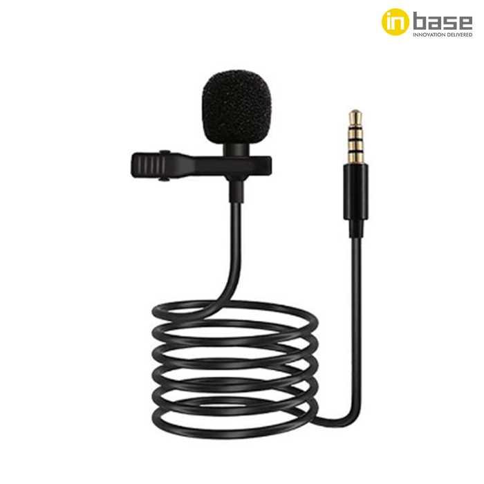 Clip Microphone - 3.5MM