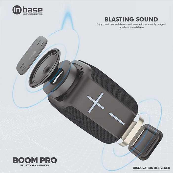 Boom Pro
