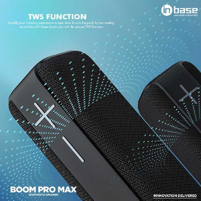 Boom Pro Max