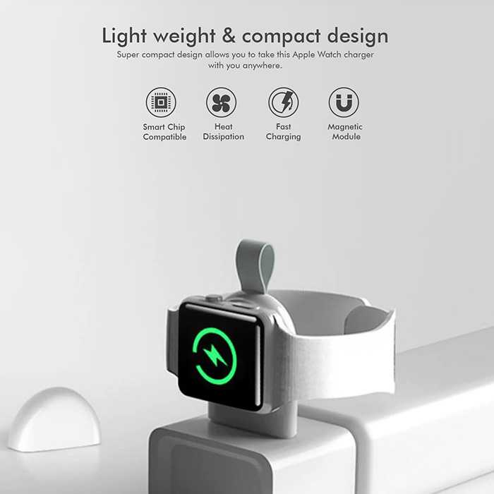 Wireless Charger for iWatch